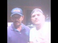 El Komander y Alvaro Medina