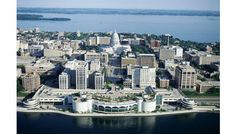 Madison WI - Best Places for Launching 2nd careers in retirement