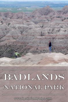 Badlands National Park for families | tipsforfamilytrips.com #SouthDakota