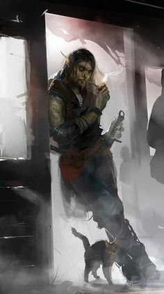 Tagged with rpg, tabletop games, dungeons and dragons, roleplaying games, sorrynotbutthole; Foto Fantasy, High Fantasy, Medieval Fantasy, Fantasy Artwork, Sci Fi Fantasy, Fantasy Art Men, Fantasy Life, Character Concept, Character Art