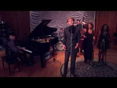 Don't Let Me Down - Vintage Gospel Soul Chainsmokers Cover ft. Rayvon Owen - YouTube