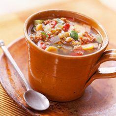 Lentil StewLentil Stew