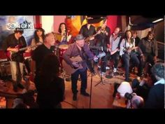 Paul Carrack Martin Ernst AllStars
