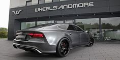 Wheelsandmore have released new upgrades for the Audi and Audi Rs6, High Performance Cars, Car In The World, Audi Quattro, Sport Cars, Automobile, Bmw, Tuner Cars, Owners Manual