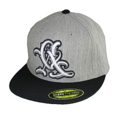 Resort Hat Gray