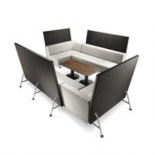 Premium Office Seating & Lounge Chairs | Coalesse