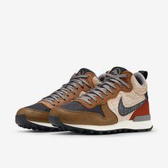 ナイキ インターナショナリスト MID メンズシューズ. Nike Store JP