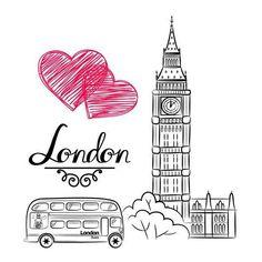 Attaque à Londres : Les internautes rendent hommage aux victimes avec des dessins