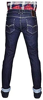 YellowJeans Men's Slim Fit Jeans (Dark Blue, 28W x 42L): Amazon.in: Clothing & Accessories Yellow Jeans, Slim Man, Jeans Fit, Dark Blue, Denim, Fitness, Pants, Clothes, Fashion