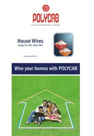 83 best polycab the no 1 wire company in india images on pinterest rh pinterest com house wiring in india pdf house wiring in india