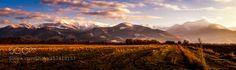 The Mighty Făgăraș Mountains by paraschivdragosh. Please Like http://fb.me/go4photos and Follow @go4fotos Thank You. :-)