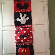 Fish extender @Julie Higgins this is just TOO cute I love the big red polka dots and the small polka dots together