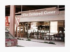 Tattered Cover Bookstore in Denver, CO