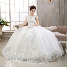 Estilo princesa   #vestidos #noiva