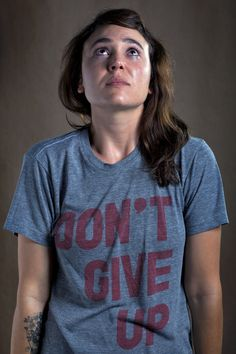 This Moving Portrait Series Shows Women Wearing Their Ex-Lovers' Shirts