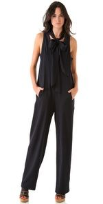 Jumpsuits / Rompers | SHOPBOP Class with an updo!