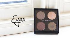 MAC Eyeshadows Brow Kit, Eyeshadows, Brows, Mac, Make Up, Nails, Eyebrows, Finger Nails, Eye Brows
