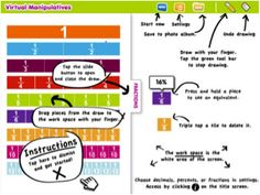 Your Thrifty Co-Teacher: FREE iPad Apps for Education: Vol. 1 - Math Apps