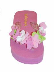 Kate Mack beach slippers
