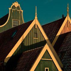 The Four Tops, De Rijp, Holland