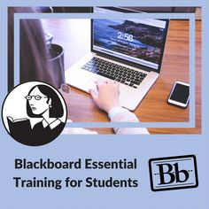 Lynda.com has a course in the basics of Blackboard that is aimed at getting your students up to speed, just in case any of them are struggling with the basics. https://www.lynda.com/Blackboard-tutorials/Blackboard-9x-Essential-Training-Students/84527-2.html?org=uark.edu&utm_content=buffer2d668&utm_medium=social&utm_source=pinterest.com&utm_campaign=buffer