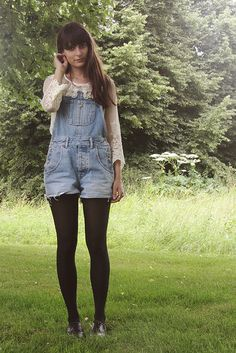 need dungarees