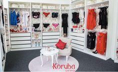 Pour 30.- d'achat, reçoit un cadeau d'une valeur de 20.- chez Koruba Love Shop avec ton coupon iStudy!
