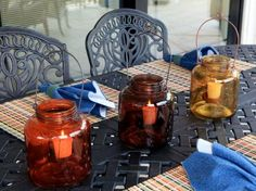 Summer is all about soaking up the sun outdoors while creating fun memories with family and friends. This year, beat the heat with a few easy entertaining ideas that will keep the party going, no sweat!