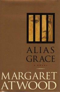 List of Modern Gothic novels worth a read