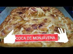 COCA DE MONJAVENA - YouTube French Toast, Paninis, Breakfast, Cake, Html, Food, Youtube, Salads, Bun Hair Piece