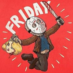 Daily news on all things Graffiti & Street Art related Artwork by the very best graffiti artists & street artists around the world. Horror Icons, Horror Art, Scary Movies, Horror Movies, Funny Horror, Happy Friday The 13th, Friday Fun, Best Graffiti, Creepy Clown