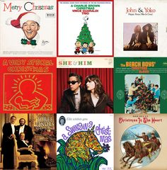 Nothing gets us in the spirit of the holidays more than some good tunes. We've curated a list of our all-time favorite Christmas albums from every decade to ensure your holiday season is merry and …