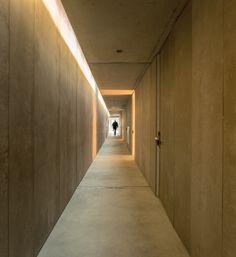 Gallery - Center for High Yield - Rowing Pocinho / Alvaro Fernandes Andrade - 5