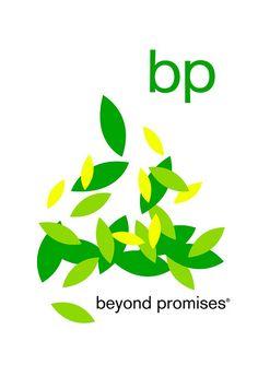 Alternative bp logo