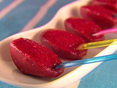 Italian Ice Pops Recipe : Giada De Laurentiis : Food Network - FoodNetwork.com