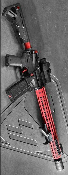 Best AR-15 Upgrades Handguards, Triggers, BCGs, & More