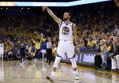 b8ca503296b6 Reigning NBA champ Warriors face season-best Rockets in West final.  Warriors Stephen CurryWestern ...