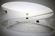 The MA: Andalucia's Museum of Memory | Granada, Andalucía, Spain | Alberto Campo Baeza