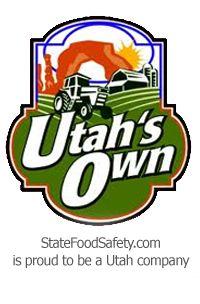 Utah Food Handlers Permit | StateFoodSafety.com