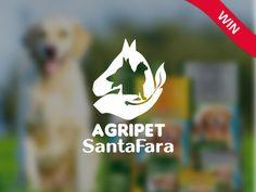 Logo e Immagine Coordinata per un AgriPet che rivende mangimistica per tutti gli animali, uccelli, roditori, cani, gatti, cavalli, con prevalenza per gli ultimi tre. Inoltre tutto l'occorrente per ...