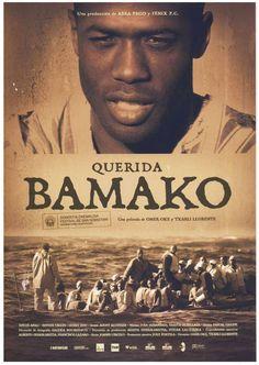 Querida Bamako (2007) de Txarly Llorente, Omer Oke - tt1817239