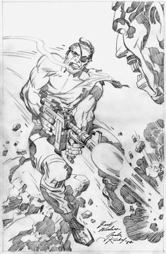 Cap'n's Comics: Some Jack Kirby Pencils Comic Book Pages, Comic Book Artists, Comic Artist, Comic Books Art, Marvel Comics, Marvel Comic Universe, Marvel Art, Stan Lee, Jack Kirby Art