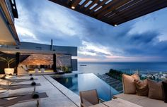 the perfect mix use lanai space