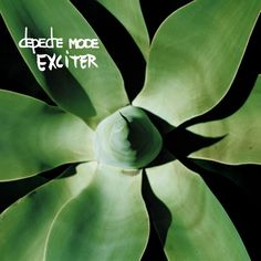 Depeche Mode Exciter on rooted in the U.'s New Romantic movement, modern rock icons Depeche Mode first formed in 1980 with founding Martin Gore, Music Covers, Cd Cover, Album Covers, Cover Art, Iggy Pop, Depeche Mode Exciter, Nicki Minaj, Nirvana