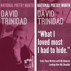 David Trinidad