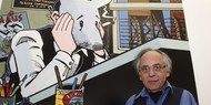 Art Spiegelman Named Member of American Academy of Arts and Letters on artforum.com