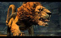 Dragon's Dogma Dark Arisen Gameplay
