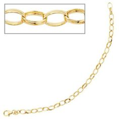 Damen-Armband ca. 19 cm lang 8 Karat (333) Gelbgold Dreambase, http://www.amazon.de/dp/B0097QZSKK/ref=cm_sw_r_pi_dp_T4ijtb018D8DV