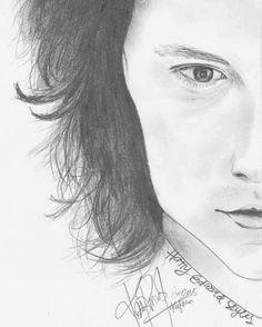 Harry Edward Styles #1D