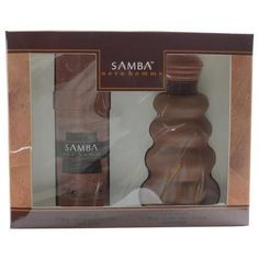 Perfumers Workshop Gift Set Samba Nova By Perfumers Workshop